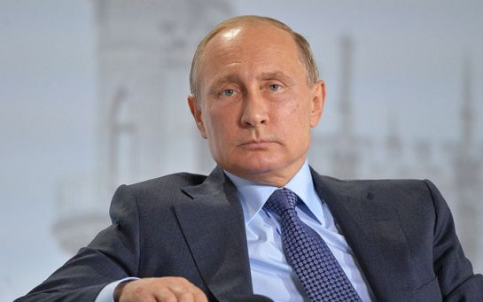 Путин прокомментировал возможность избрания женщины президентом России