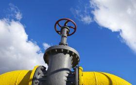 Україна побила рекорд протранзитованого газу