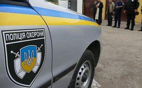 У Сумах грабіжник тяжко поранив поліцейського: з'явилися подробиці