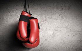 16-летний украинский боксер впал в кому после нокаута