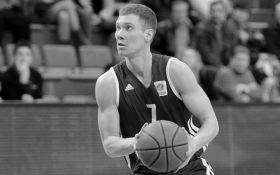 В Украине умер известный спортсмен
