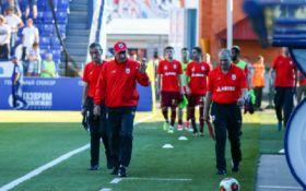 Російський клуб відсторонили від участі в єврокубках - відома причина