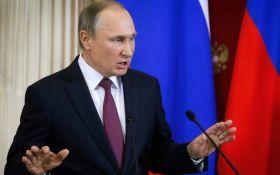 """Це особиста справа Пригожина: Путін відхрестився від """"фабрики тролів"""""""