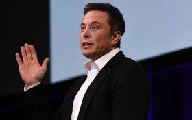 Илон Маск удивил тизером Tesla Model Y