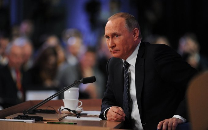 Донецький блогер дав прогноз щодо вбивства Путіна