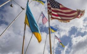США передали на Донбас летальну зброю