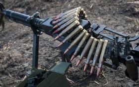 Боевики в очередной раз нарушили перемирие, силы АТО понесли потерю