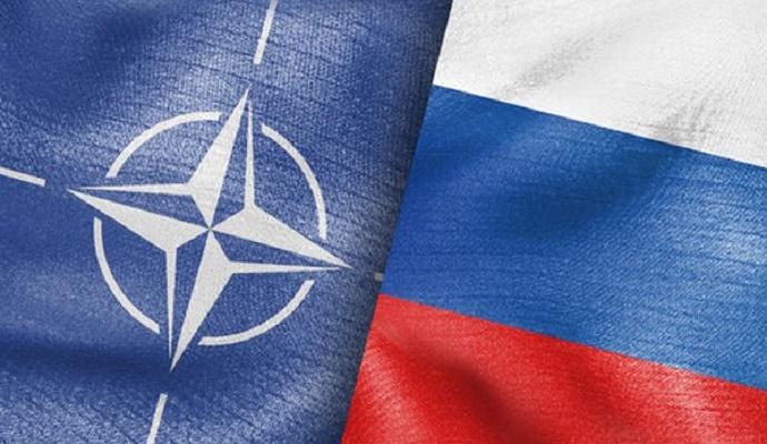 НАТО отвергает претензии об угрозе безопасности РФ