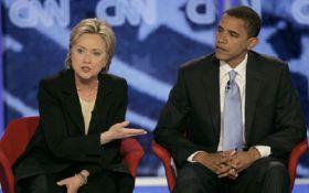 Обаме и Клинтон подбросили почтой бомбы - шокирующие подробности