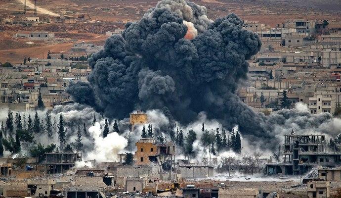 Глава МИД РФ не понимает, почему авиаудары в Сирии должны прекратиться