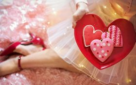Идеи подарков на День Святого Валентина для мужчин