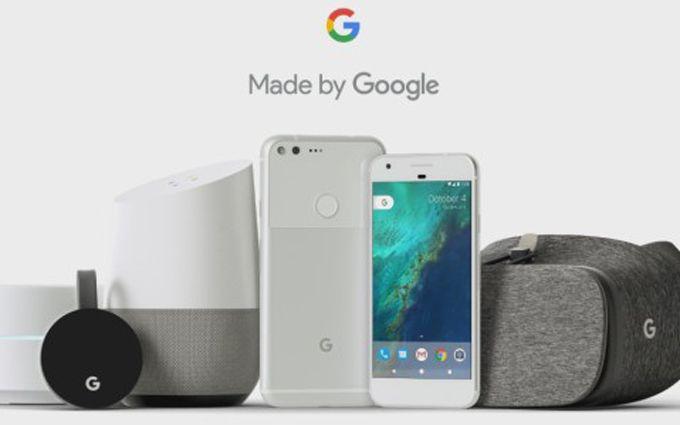 Google обіграв іPhone параметром свого смартфона: з'явилися фото і відео