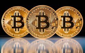 Курс Bitcoin перевищив історичний максимум