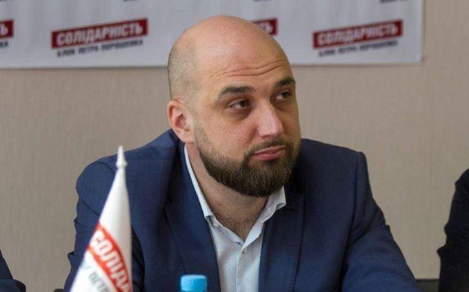 Топ-менеджера Рыбалки приговорили за финансирование ОРДЛО, - нардеп