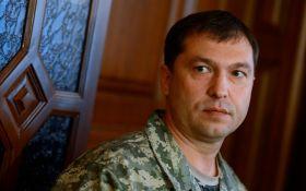 В сети сообщили о смерти экс-главаря ЛНР