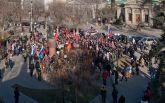 Оккупанты в Крыму опозорились с распиаренным митингом: появились фото и видео