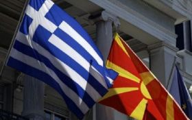 Президент проти прем'єра: в Македонії розгоряється скандал через перейменування країни