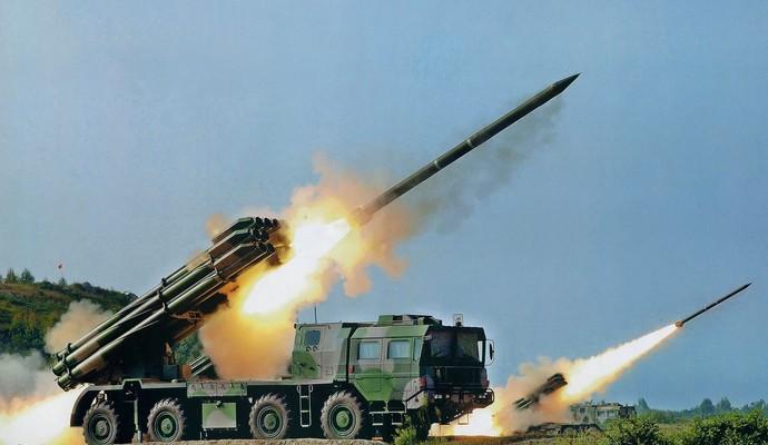 Разведка заметила запрещенное оружие у Донецка и Алчевска