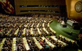 Не гарантує мир в сучасних конфліктах: Україна виступила за реформування Ради Безпеки ООН