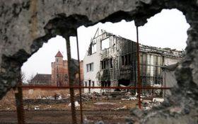 Суцільне варварство: Клімкін порівняв фото зруйнованих Росією Донбасу і Сирії