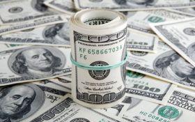 Курси валют в Україні на вівторок, 24 жовтня