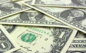 Курси валют в Україні на вівторок, 18 квітня