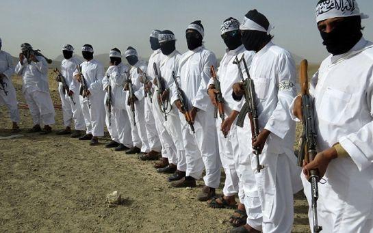 """Бойовики """"Талібану"""" напали на військову базу в Афганістані: щонайменше 40 загиблих"""