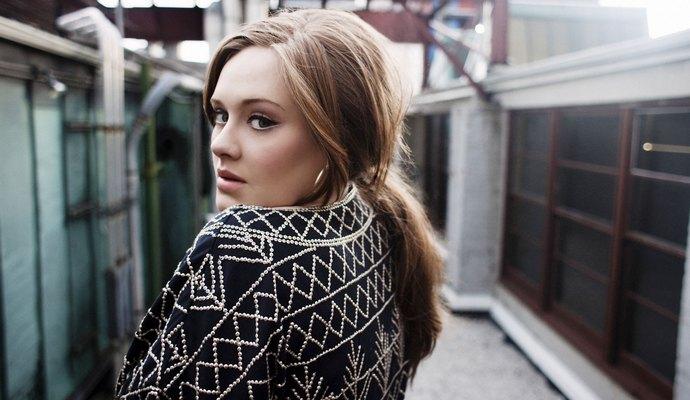 На YouTube клип Adele бьет все рекорды