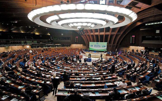 В ПАСЕ обсуждают возможность снятия санкций с РФ - шокирующие подробности