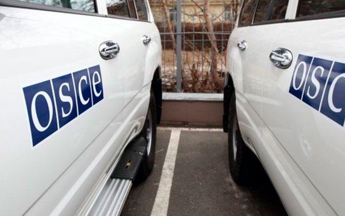 У Путіна зробили нахабну заяву з приводу спостерігачів ОБСЄ