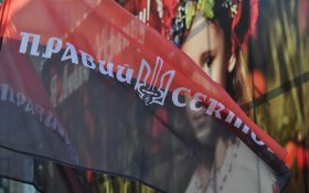 """В """"Правом секторе"""" ответили на заявления чиновников Путина"""