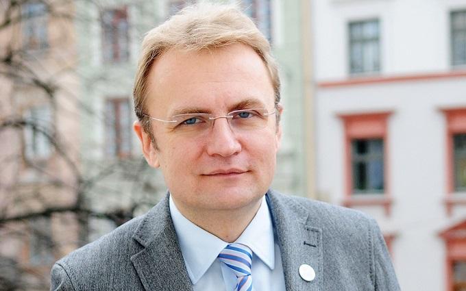 Мэр Львова рассказал, как Порошенко обещал ему отставку Яценюка