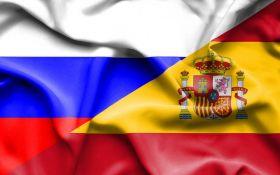 Скандал з росіянами в Іспанії: відповідь з РФ розвеселила соцмережі