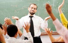 В Україні значно підвищили зарплату вчителям: в Кабміні назвали суму