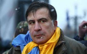 Саакашвили уже вылетел из Украины - СМИ