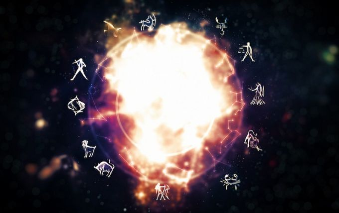 Гороскоп для всех знаков зодиака на неделю с 3 по 9 декабря на ONLINE.UA