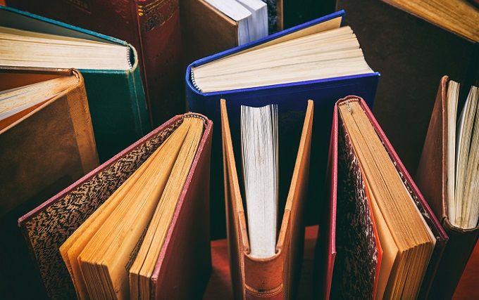 Лучшие книги, которые были изданы после смерти автора
