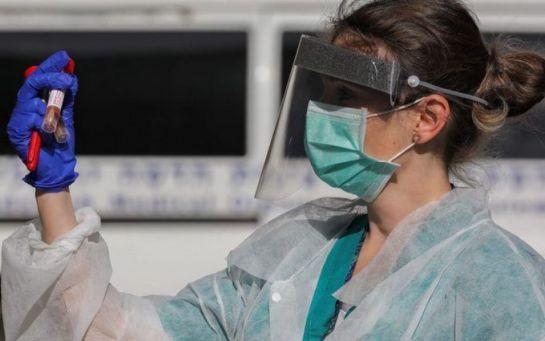 ПЛР-тестування в Україні - у МОЗ розкрили серйозний недолік