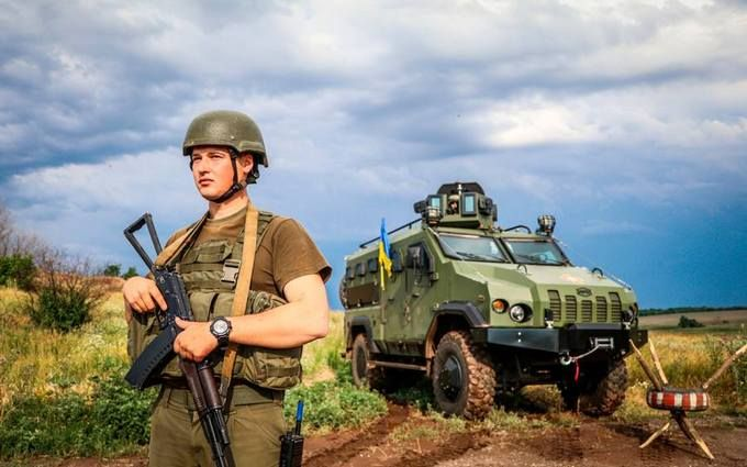 Штаб ООС сообщил тревожные новости с Донбасса: среди бойцов ВСУ есть раненые