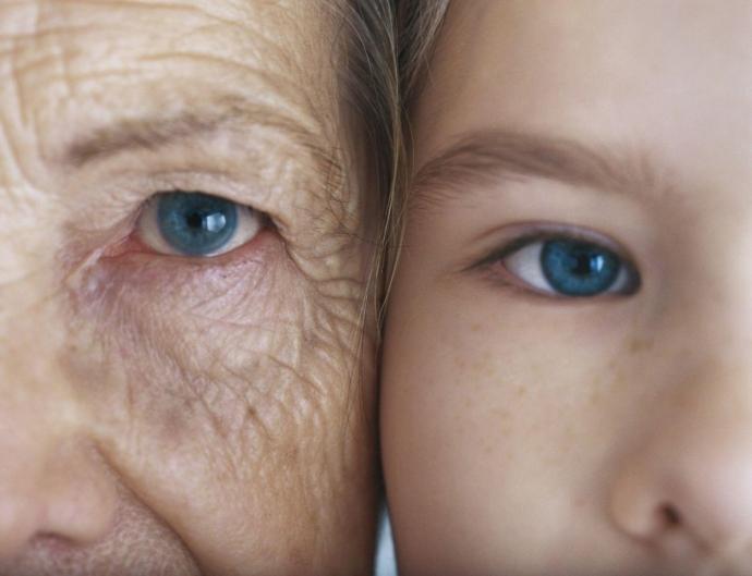Медики стверджують, що процес старіння - це хвороба