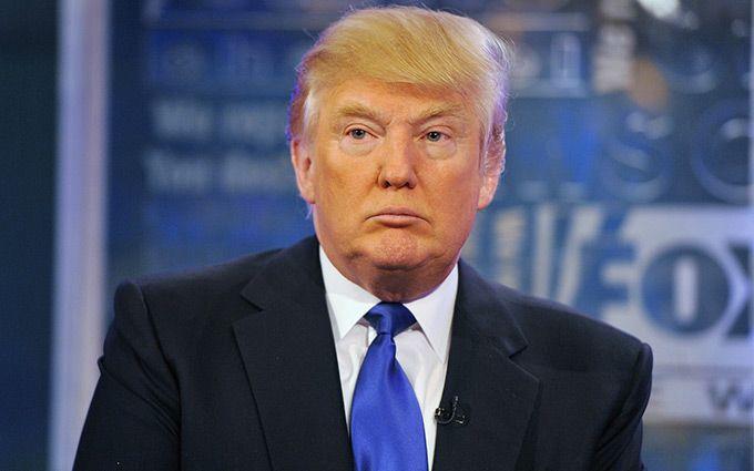 В съезде США обещали недать Трампу отменить антироссийские санкции