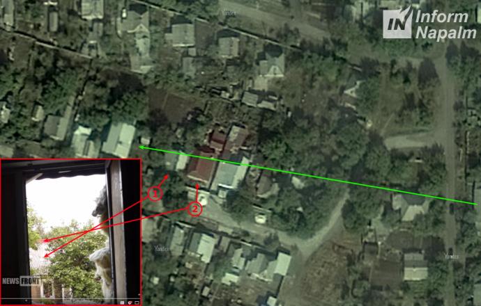 Бойовики знову стріляють по мирних жителях: опубліковані фото та докази (8)