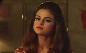 Селена Гомес в новом клипе предстала в неожиданных образах