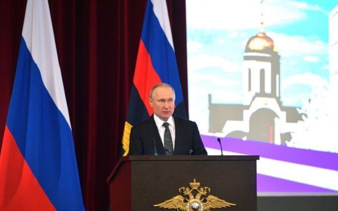 Це може покращити відносини з Путіним - ЄС несподівано кинувся захищати Кремль