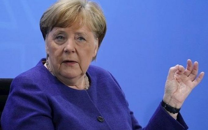 Меркель вже готова - Німеччина пригрозила потужним ударом США