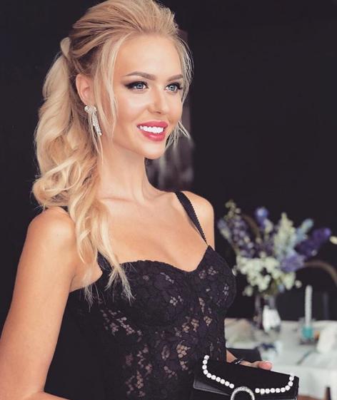 """Названо имя победительницы """"Мисс Украина Вселенная 2018"""" - лучшие фото красавицы (3)"""