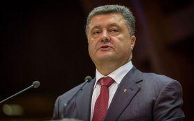 СМИ: Порошенко срочно едет на заседание Рады - известна причина