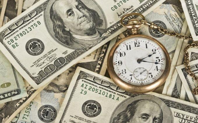 Госдолг Украины вначале весны вырос до $72,3 млрд