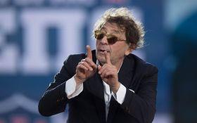В Москве срочно госпитализирован певец Григорий Лепс
