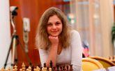 Две украинки лидируют на чемпионате мира по шахматам